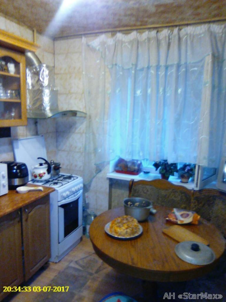 Фото - Продам квартиру Киев, Симиренко ул.