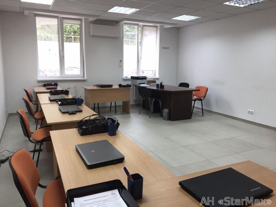 Сдам офисное помещение Киев, Саперно-Слободская ул.