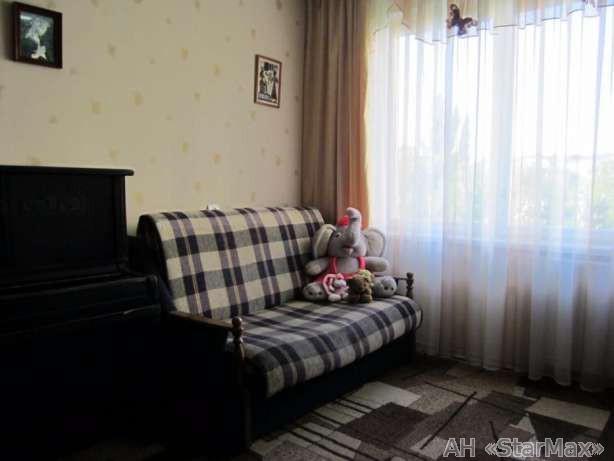 Фото 5 - Продам квартиру Киев, Машиностроительный пер.