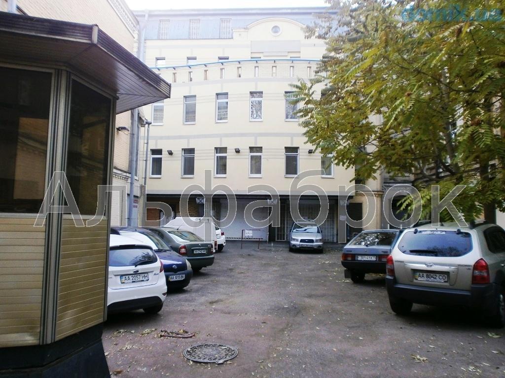 Продам отель Киев, Нижний Вал ул.
