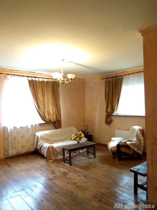Продам дом Киев, Центральная ул. 4