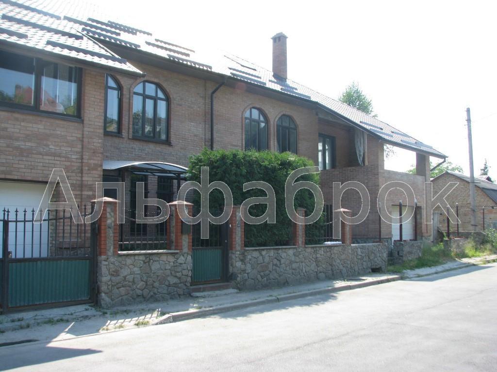 Продам часть дома Киев, Квитки-Основьяненко ул. 3