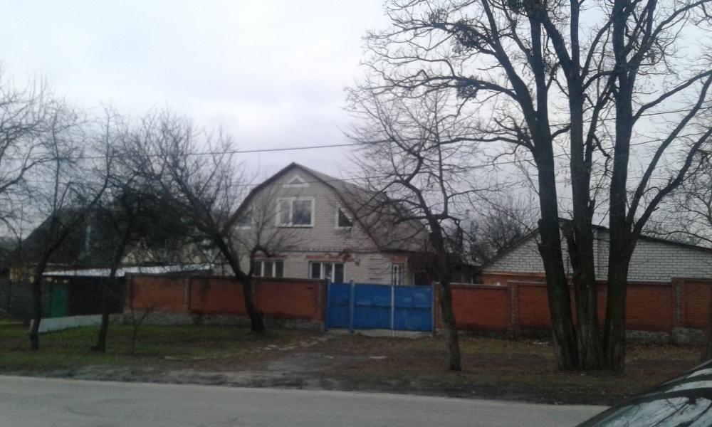 Продам дом Харьков, Карачевское шоссе