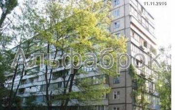 Продам квартиру Киев, Зодчих ул. 2