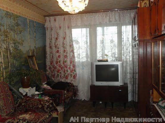 Фото 3 - Продам квартиру Киев, Тычины Павла пр-т