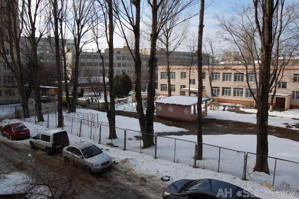 Продам квартиру Киев, Пироговского Александра ул. 2