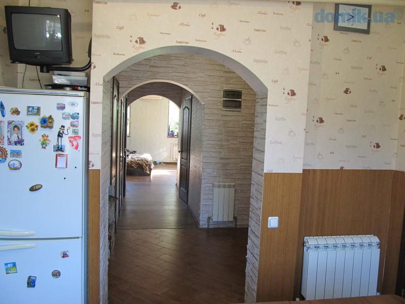 Продам дом Днепропетровск, Радио ул. 3