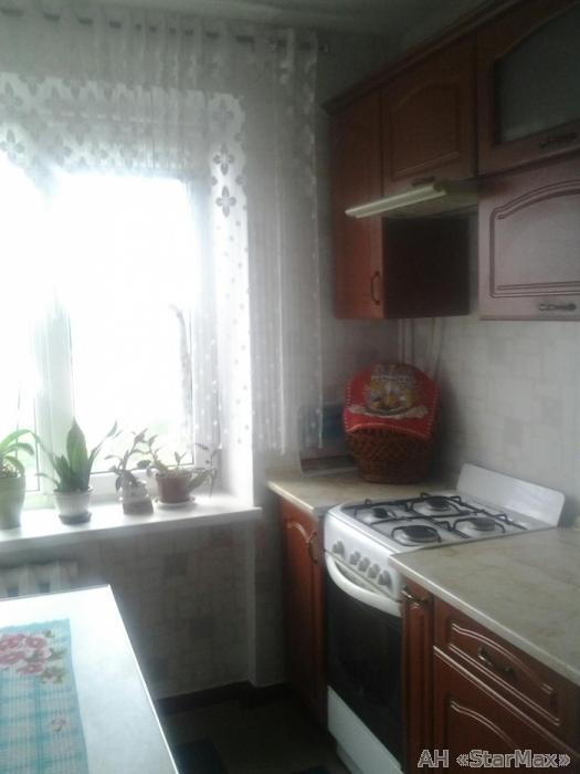 Продам квартиру Киев, Половецкая ул.