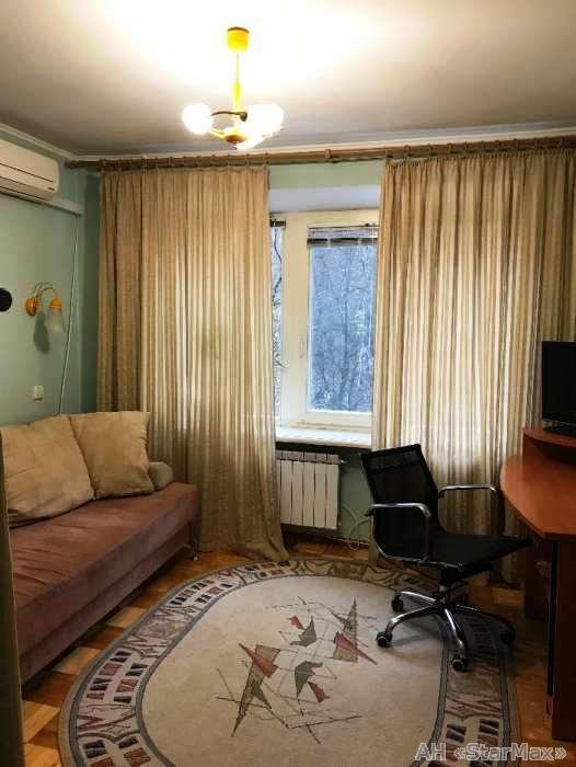 Продам квартиру Киев, Кудряшова ул. 5