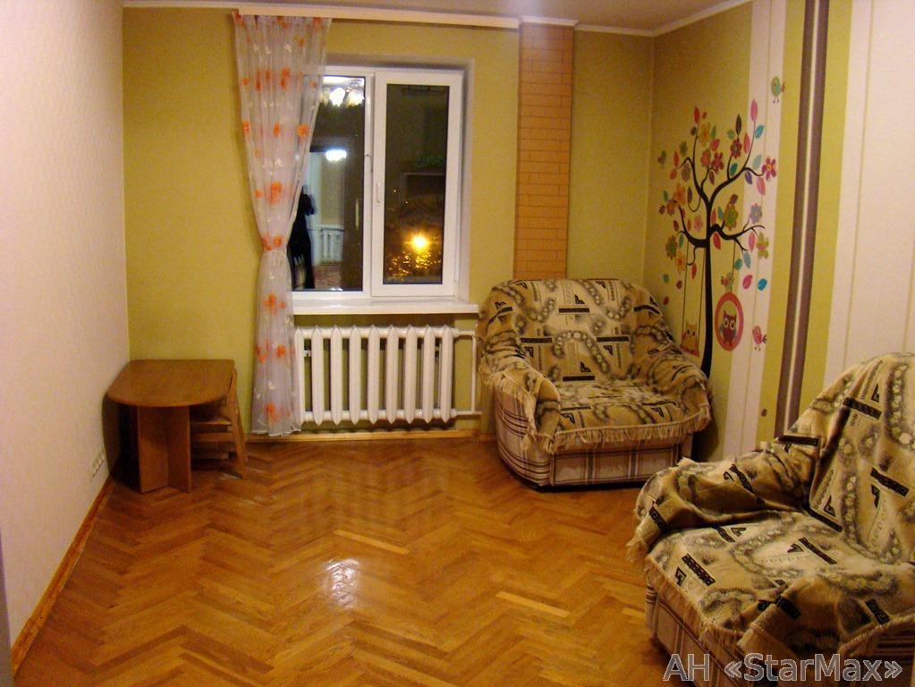Продам апартаменты Киев, Соловцова Николая ул.