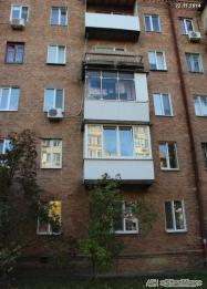 Продам квартиру Киев, Волгоградская ул. 5