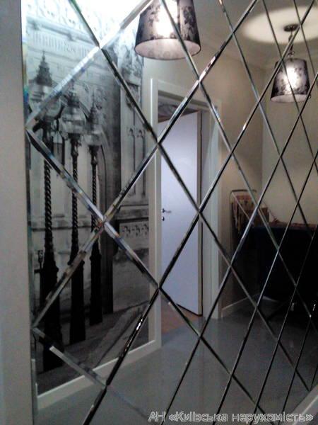 Продам квартиру Киев, Иорданская ул. 4