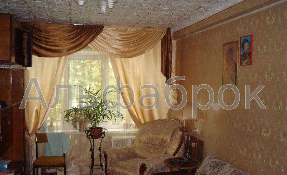 Продам квартиру Киев, Парково-Сырецкая ул.