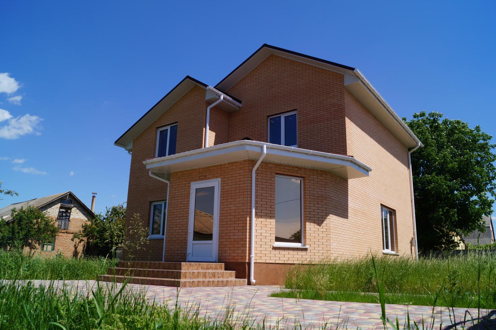 Продам дом Борисполь, Степная ул.