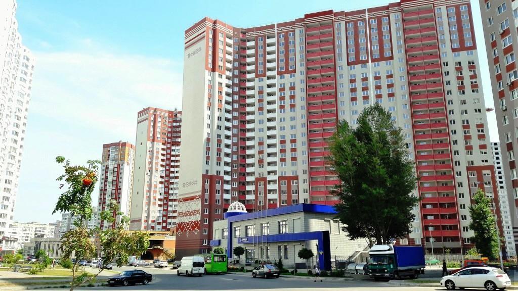 Фото 2 - Продам квартиру Киев, Чавдар Елизаветы ул.