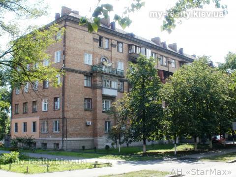 Фото 3 - Продам офисное помещение Киев, Симферопольская ул.