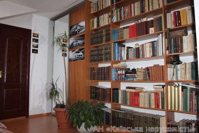 Фото 3 - Продам квартиру Киев, Зоологическая ул.