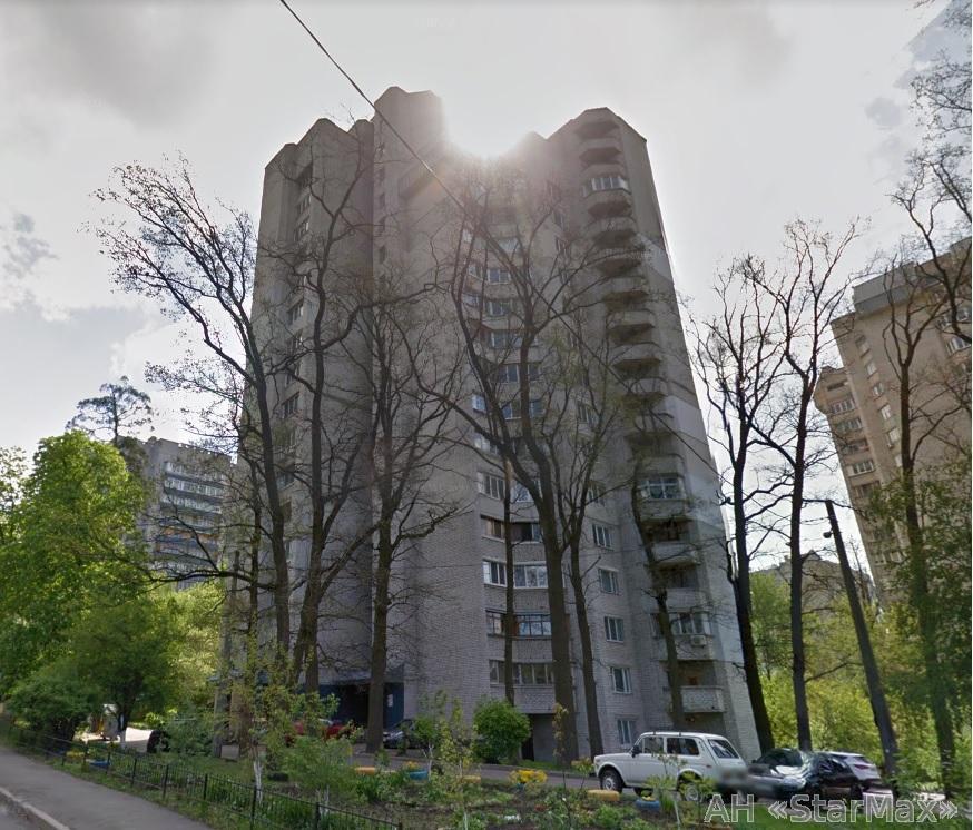Продам квартиру Киев, Львовская ул. 3