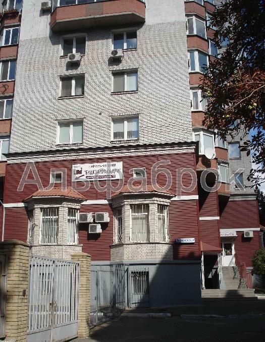 Продам офис в многоквартирном доме Киев, Ковальский пер.