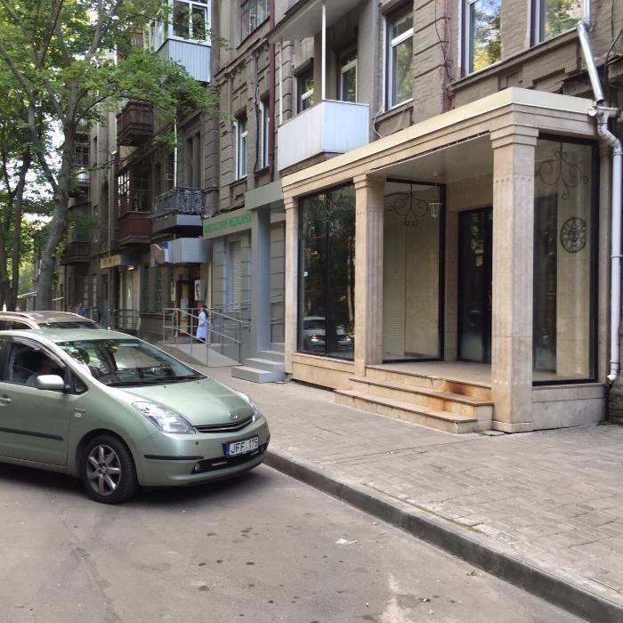Продам объект сервиса Харьков, Гуданова ул.