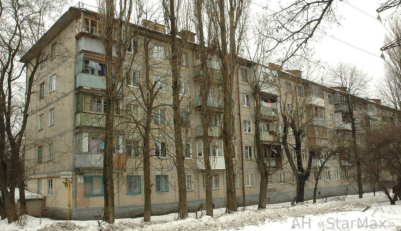 Фото 5 - Продам квартиру Киев, Василенко Николая ул.