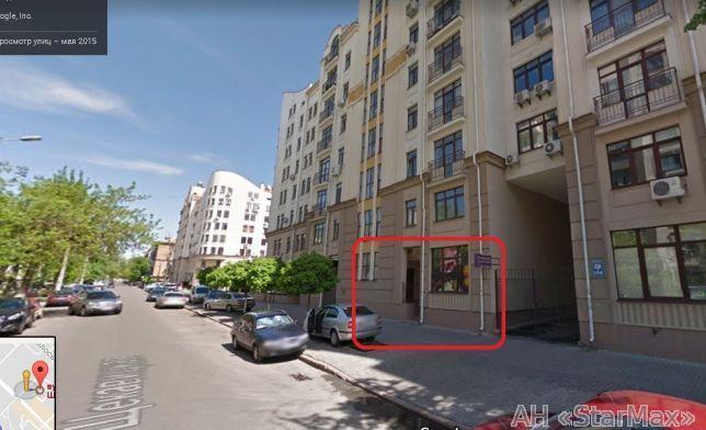 Сдам офис в многоквартирном доме Киев, Щекавицкая ул.
