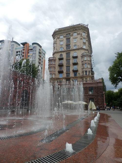 Сдам апартаменты Киев, Крещатик ул.