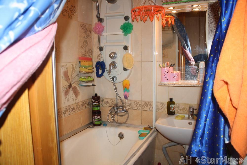 Фото 5 - Продам квартиру Киев, Тычины Павла пр-т