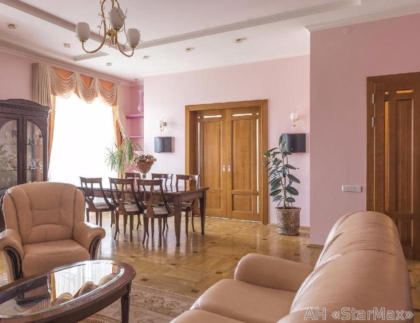 Продам квартиру Киев, Костельная ул.
