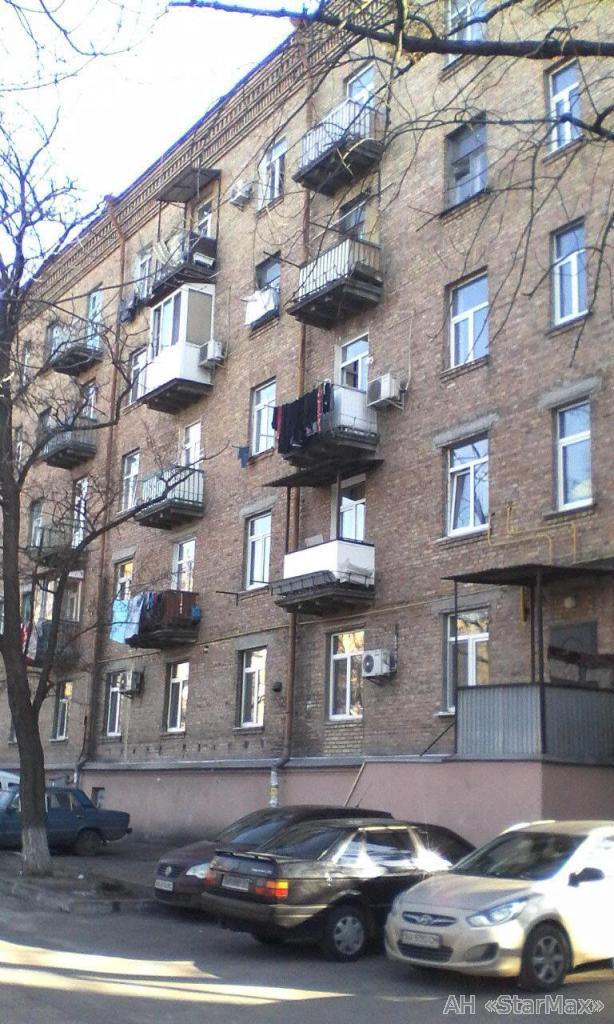 Продам гостинку Киев, Гашека Ярослава бул.