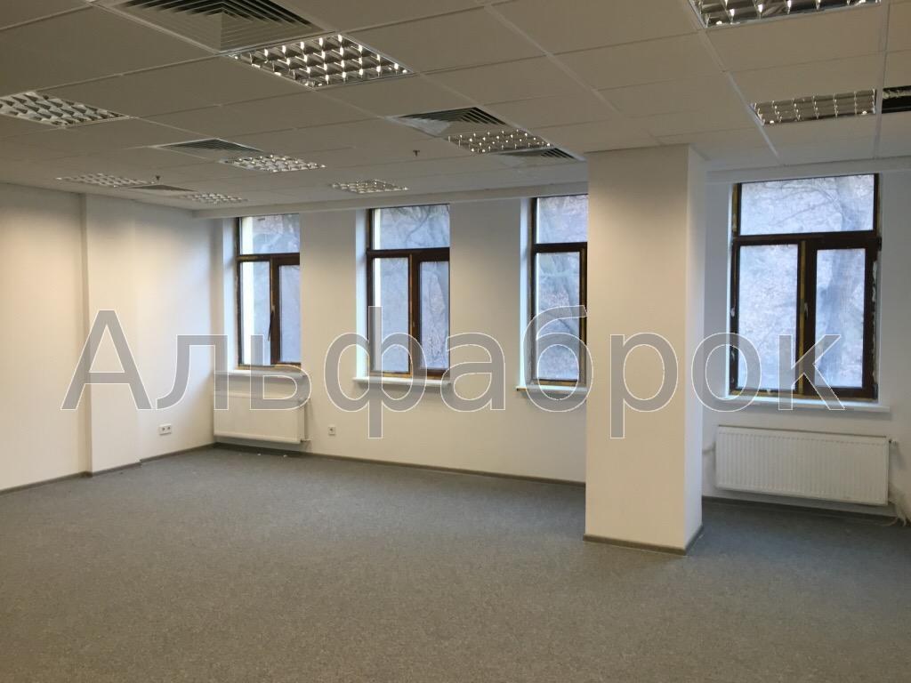 Сдам офис в офисном центре Киев, Сагайдачного Петра ул.