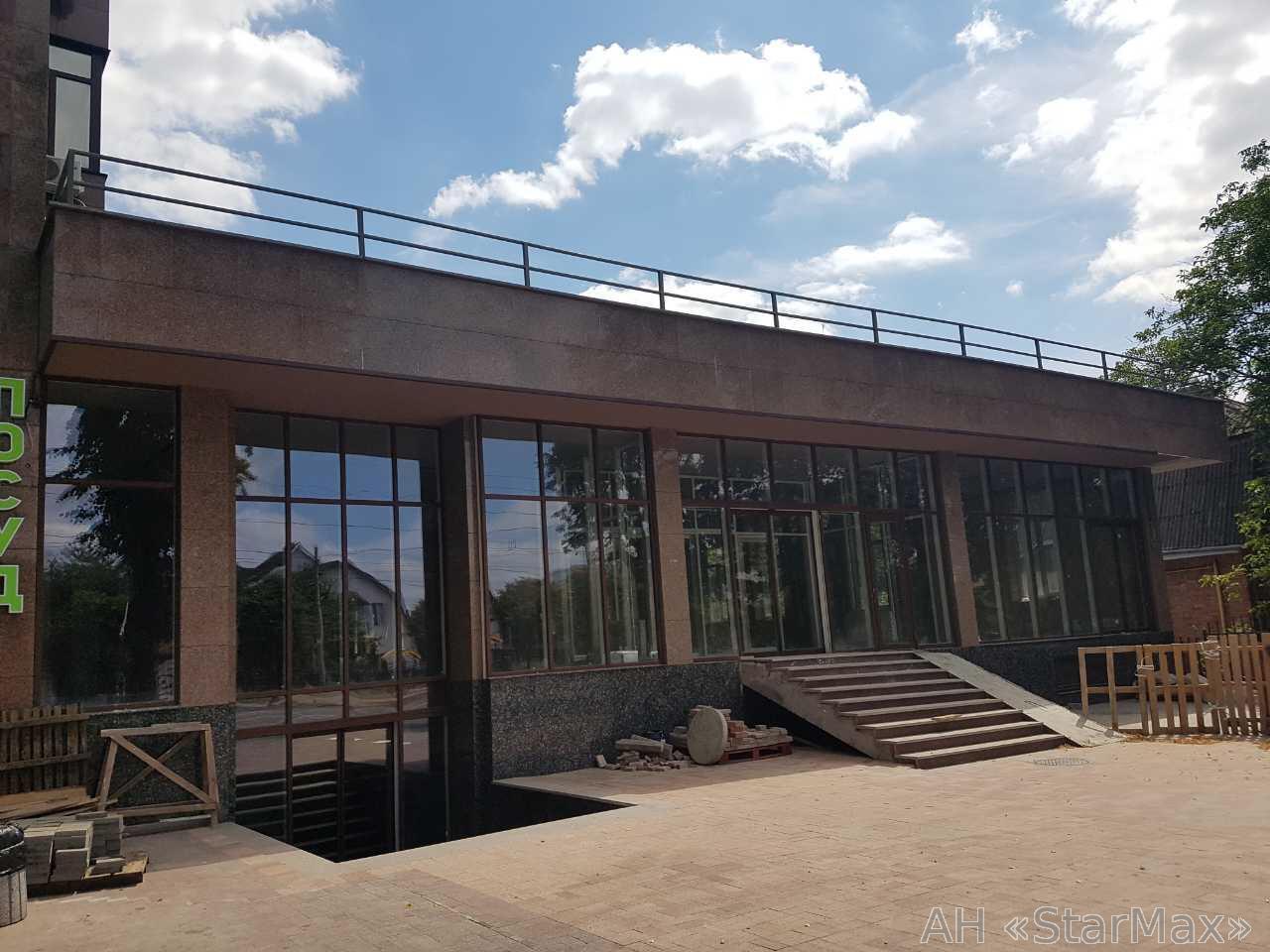 Продам торговое помещение Киев, Даниила Щербаковского ул.
