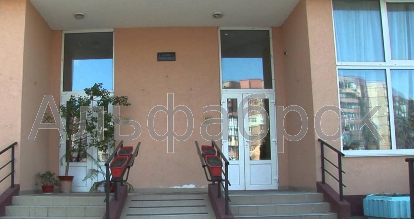 Сдам офисное помещение Киев, Цветаевой Марины ул.