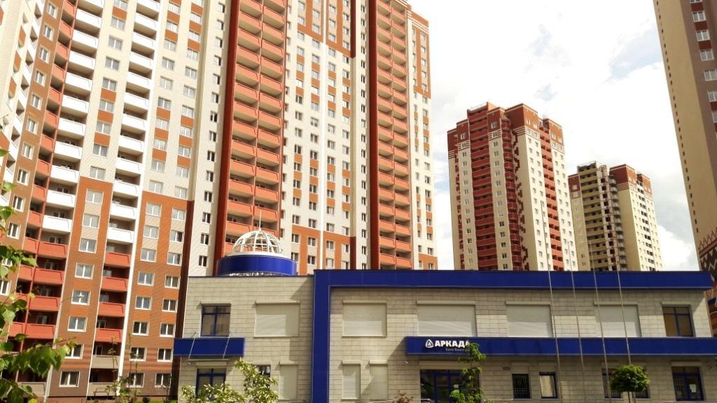 Продам квартиру Киев, Чавдар Елизаветы ул. 4