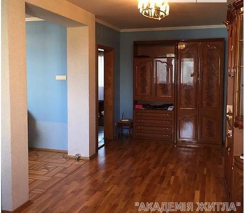 Сдам квартиру Киев, Приозерная ул. 3