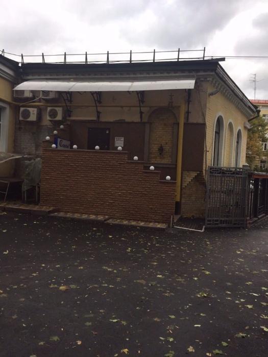 Продам офисное помещение Киев, Андреевский спуск 4