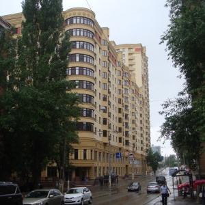Фото - Продам квартиру Киев, Златоустовская ул.