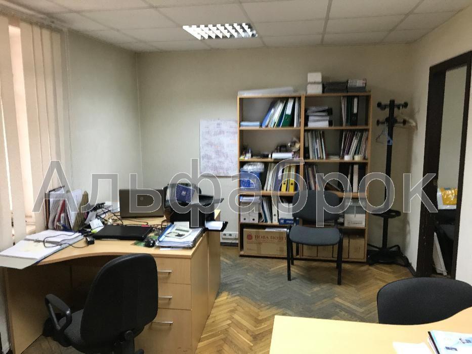 Сдам офисное помещение Киев, Бутишев пер.