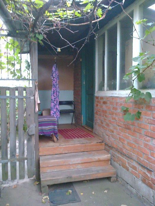 Продам часть дома Харьков, Некрасова ул.