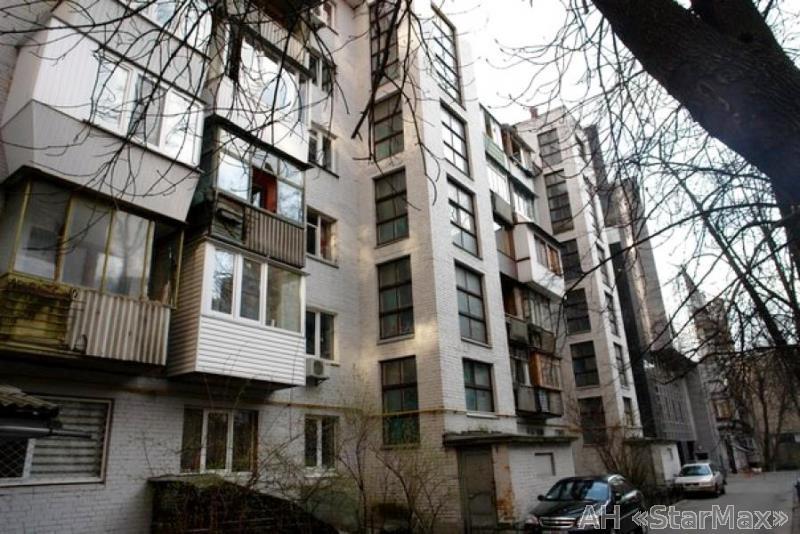 Продам квартиру Киев, Ластовского ул. 3