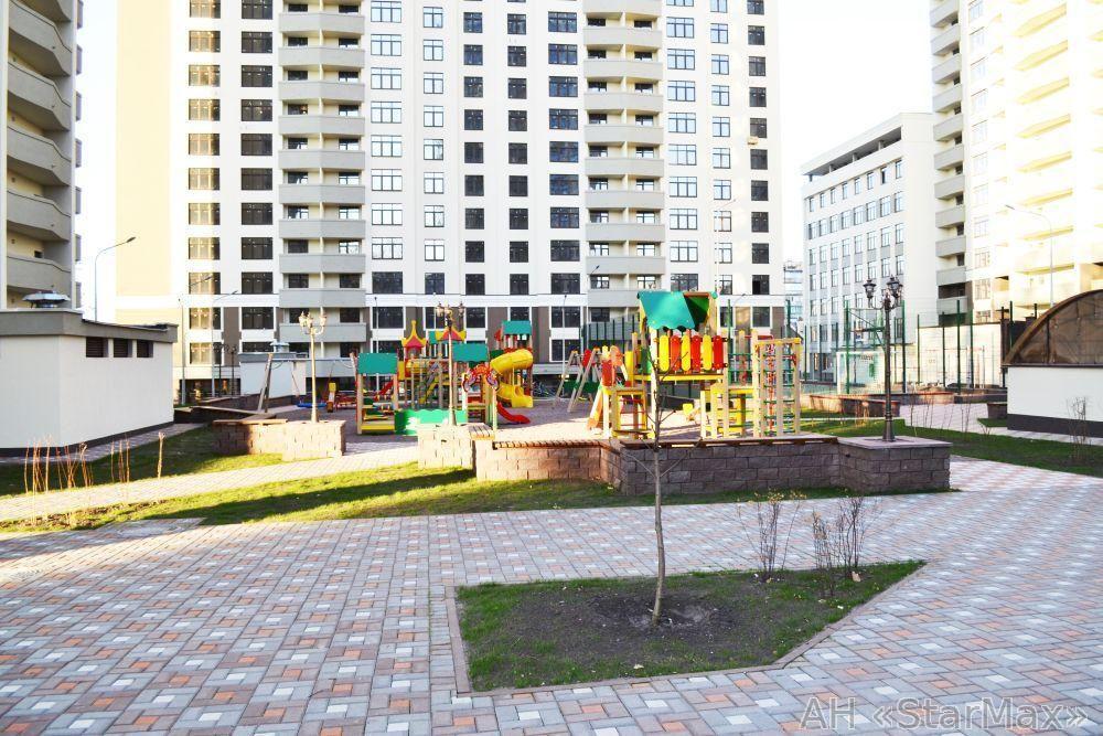 Фото 2 - Продам квартиру Киев, Сикорского Игоря Авиаконструктора ул.