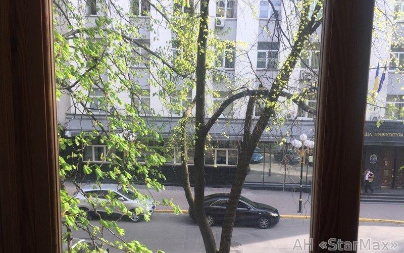 Продам квартиру Киев, Ризницкого ул. 5