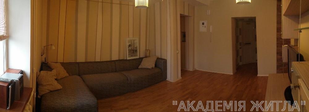 Сдам квартиру Киев, Правды пр-т