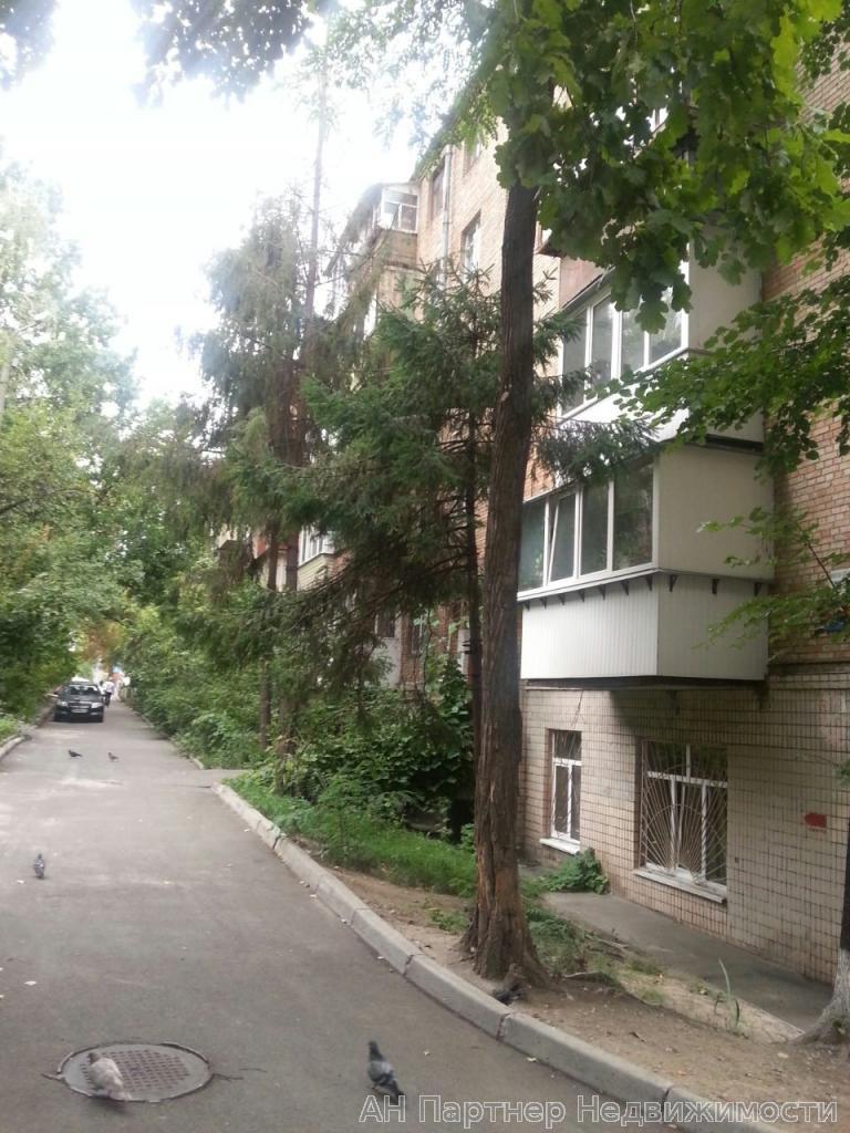 Продам квартиру Киев, Драгомирова Михаила ул.