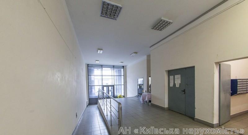 Фото 4 - Продам квартиру Киев, Нестеровский пер.