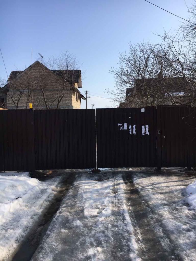Продам участок под застройку жилой недвижимости Киев, Садовая 62-я ул. 3