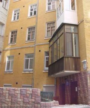Продам квартиру Киев, Михайловская ул. 5