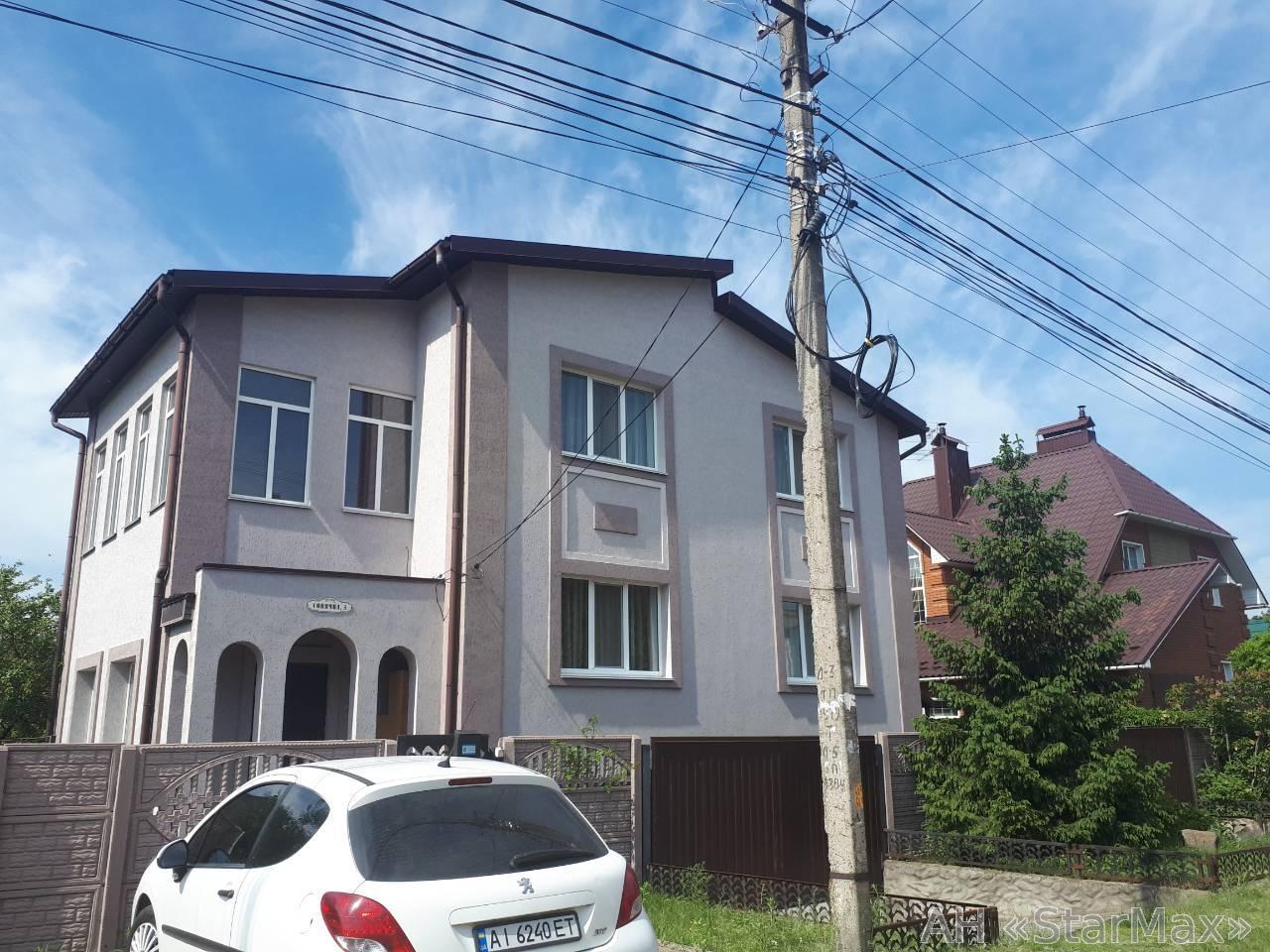 Продам дом Бровары, Солнечная ул.
