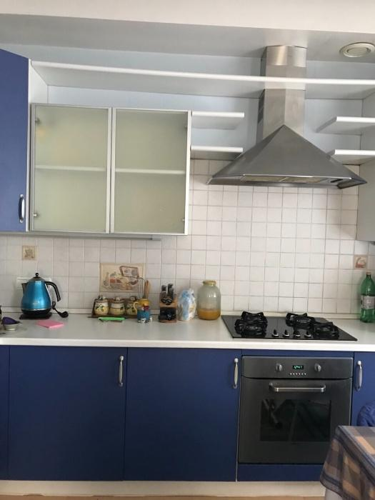 Продам квартиру Днепропетровск, Курчатова ул.