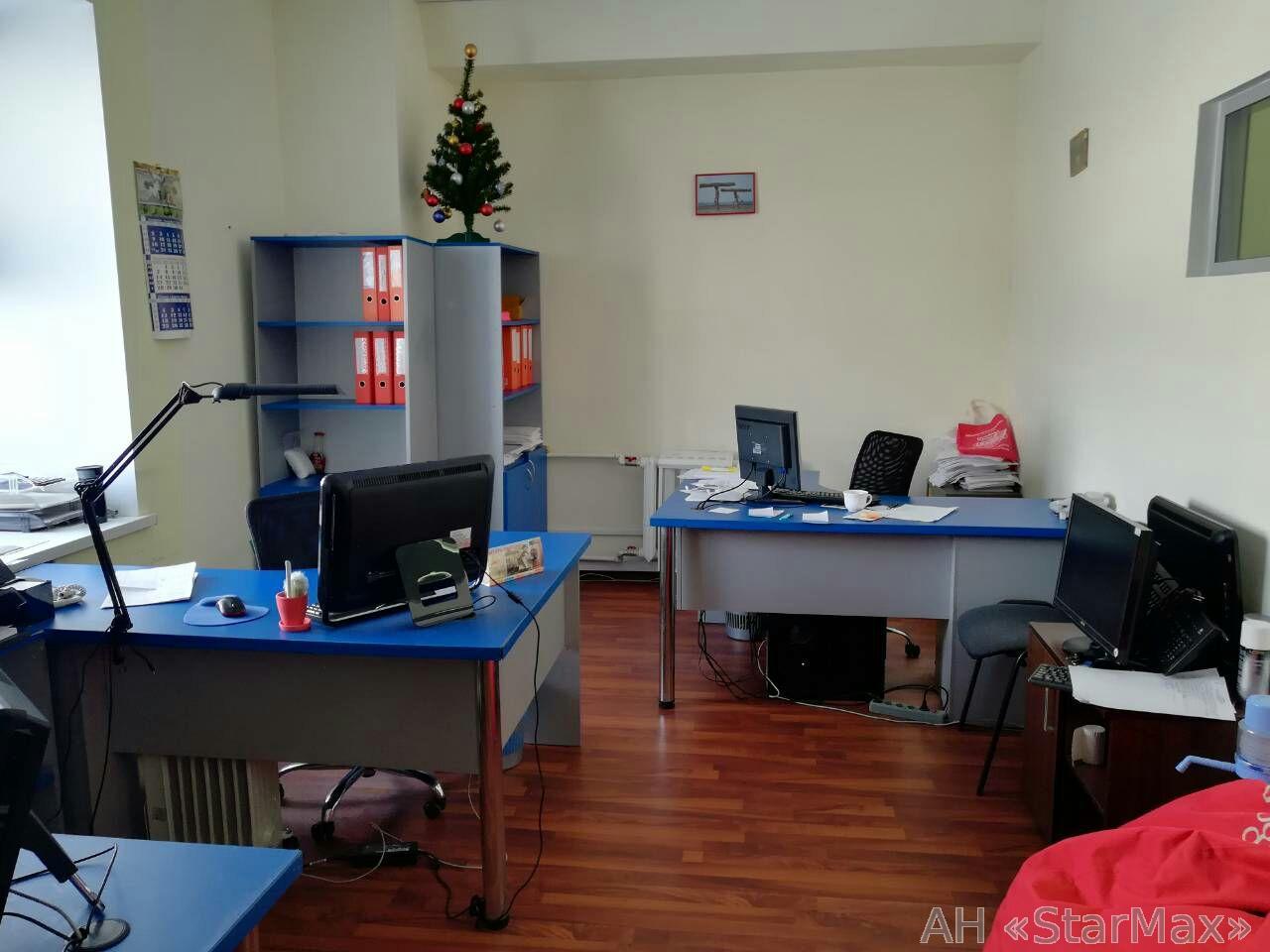 Сдам офис в офисном центре Киев, Сурикова ул. 4